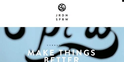 Перейти на Jordan Sparrow