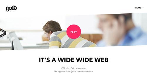 Перейти на Gold Interactive
