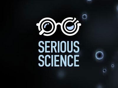 Science portal logo
