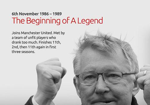 Перейти на Alex Ferguson