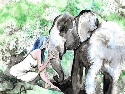 Перейти на Слон