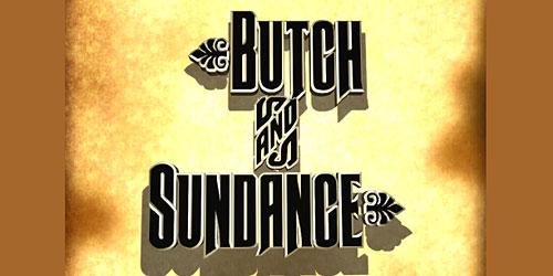 Перейти на Butch Sundance