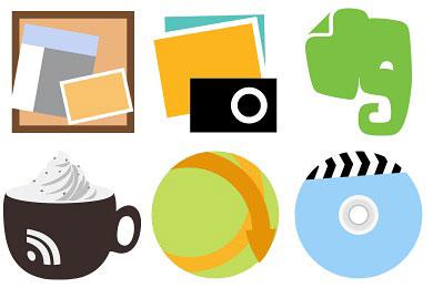 Перейти на Minimalism Icons