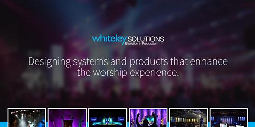 Перейти на White Ley Solutions