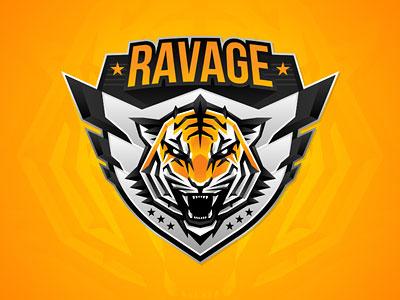 Team Ravage