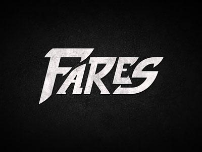 Fares Logo