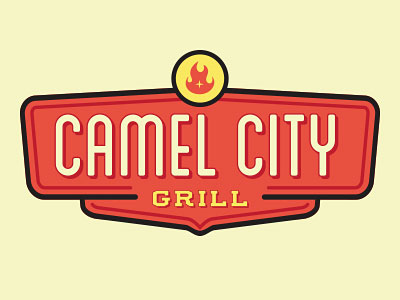 Camel City Grill