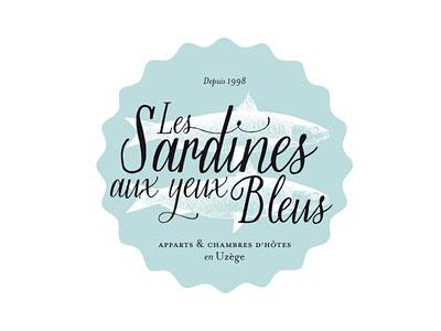 Les Sardines Aux Yeux Bleus