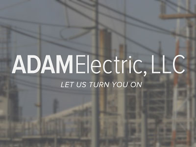 Adam Electric Logo Final