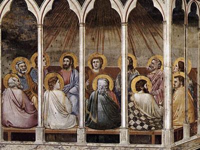 Перейти на Pentecost