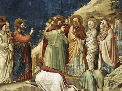 Перейти на Raising of Lazarus