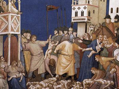 Перейти на The Massacre of the Innocents
