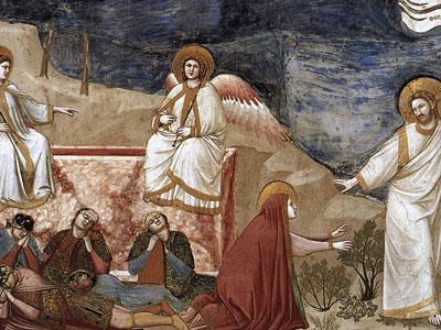 Перейти на Resurrection