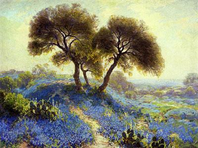 Перейти на A Spring Morning, 1913