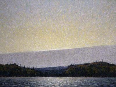 Перейти на Morning Cloud, 1913