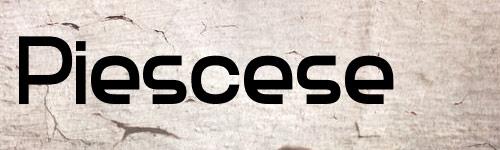 Перейти на Piescese