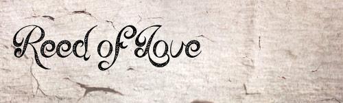 Перейти на Reed Of Love
