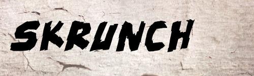 Перейти на Skrunch