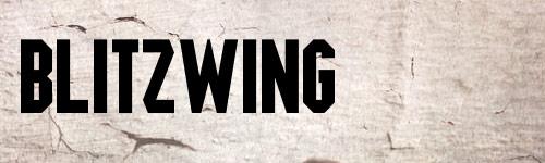 Перейти на Blitzwing