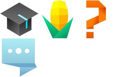 Перейти на Flat App Icons