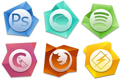 Перейти на Prime Dock 2 Icons