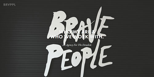 Перейти на Brave People