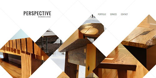 Перейти на Perspective Wood Works