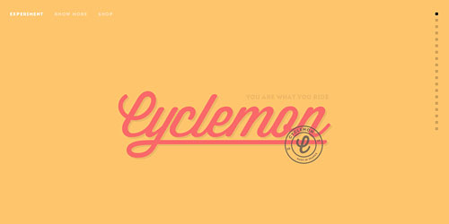Перейти на Cyclemon