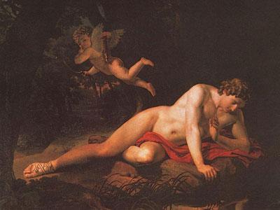 Перейти на Нарцисс