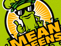 20 креативных примеров в создании логотипов за август