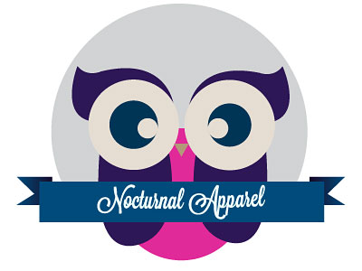 Nocturnal Apparel Logo
