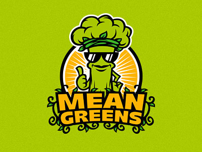 Mean Greens