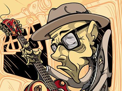 Перейти на Bluesman