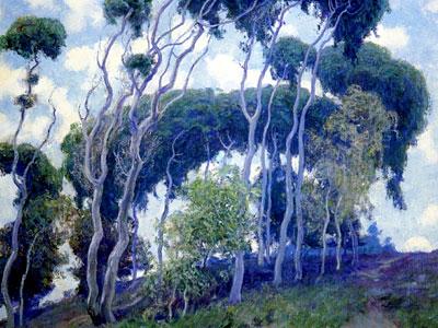 Перейти на Laguna Eucalyptus