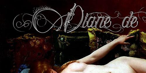 Перейти на Diane De France