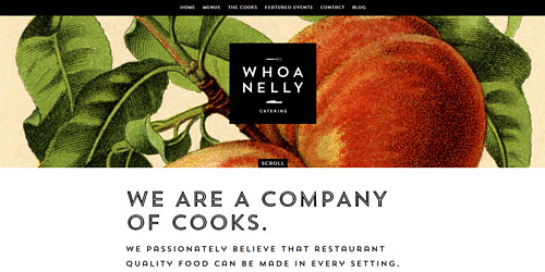 Перейти на Who Anelly Catering