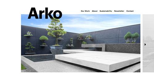 Перейти на Arko