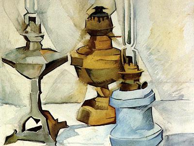 Перейти на Three Lamps