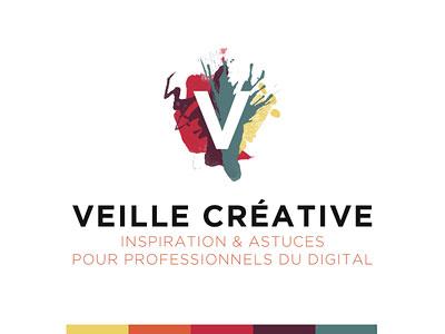 Veille Creative logo