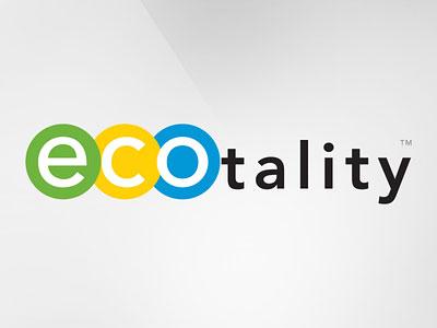 Ecotality Logo