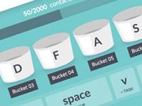 Примеры оформления пользовательских интерфейсов за сентябрь