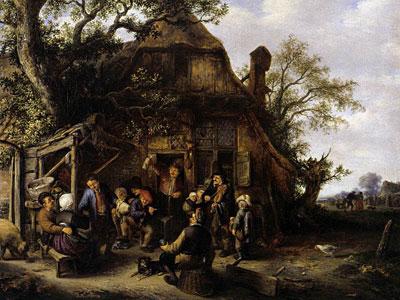 Перейти на Happy Peasants