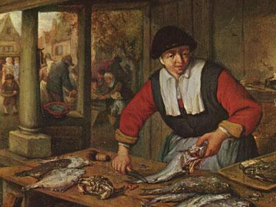 Перейти на The Fishwife