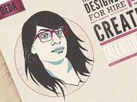 20 стильных примеров дизайнов сайтов