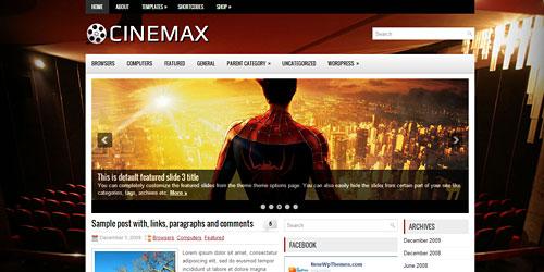 Перейти на Cinemax