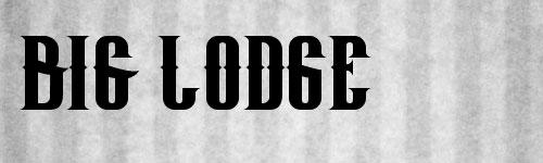 Перейти на Biglodge