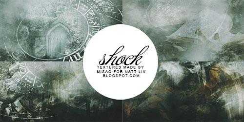 Перейти на Shock Textures