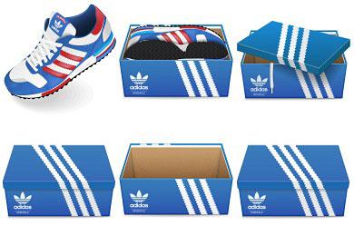 Перейти на Adidas Icons By Mattrich