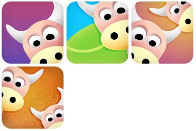Перейти на Ox Icons By Seanau