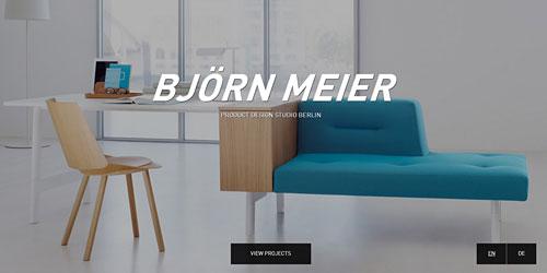 Перейти на Bjoern Meier